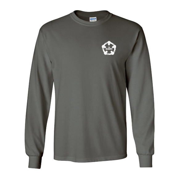 Picture of The Alliance Long Sleeve Shirt