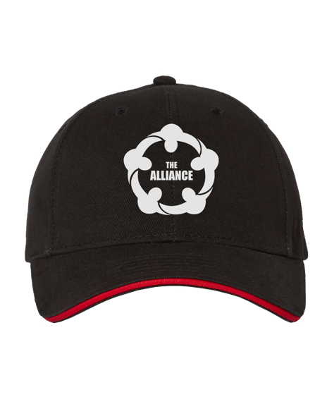 Picture of The Alliance Performance Cap