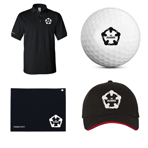 Picture of The Alliance Golf Package